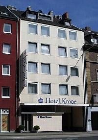 В Германии продается трехзвездочная гостиница