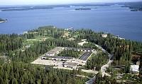 В Финляндии, в городе Вааса продается гостиница