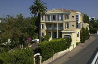 Гостиница во Франции на Лазурном Берегу!