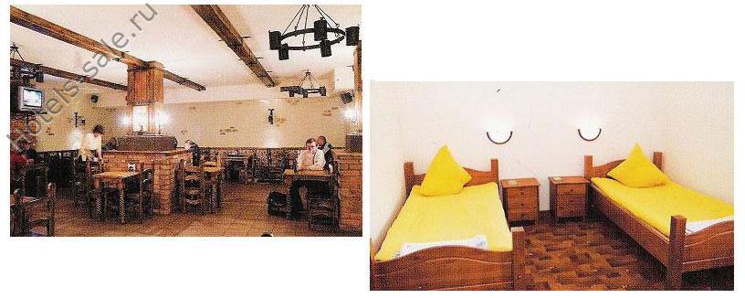 Предлагается к продаже Отель в Риге (Латвия), прибыльный бизнес в Латвии.