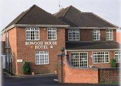 В Англии продается гостиница