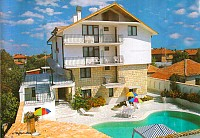 Гостиница в Болгарии, Ахелой