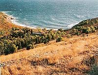 137.000 кв. метров побережья на севере известного острова Корфу (Керкира на греческом языке) с большим потенциалом развития