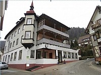 Гостиница в Баден-Вюртенберге