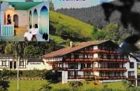 Гостиница в Альпирсбахе, в Баден-Вюртемберге