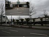Комплекс Паркхауз с квартирами в Германии, Северная Вестфалия, в Менхенгладбахе (рядом с Дюссельдорфом).