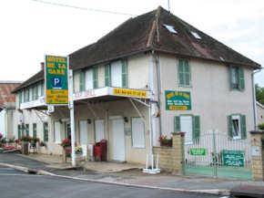 Гостиница с рестораном возле Дижона, во Франции
