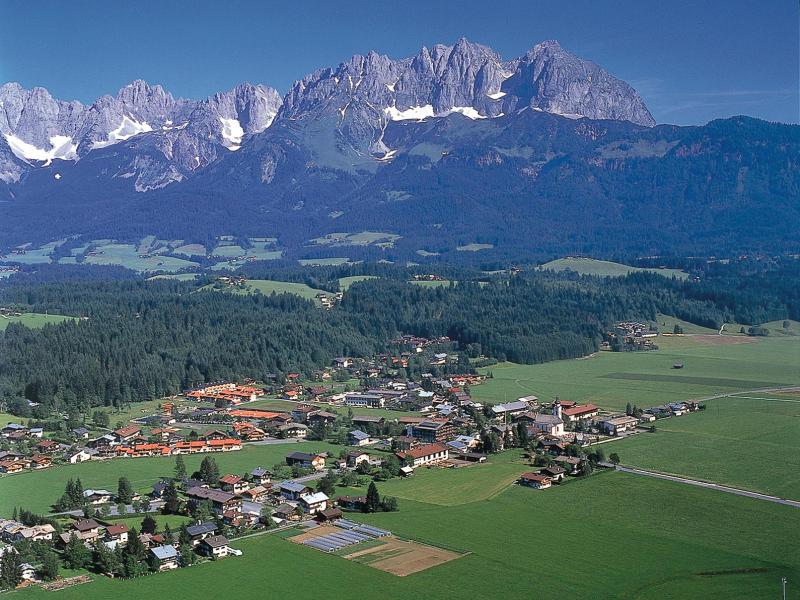 Величественный и недорогой отель в Тироле, в восточной части Альп, Австрия
