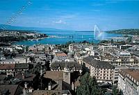 Большая гостиница в Женеве