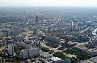 Гостиница в Берлине, на Александер Платце, абсолютно идеальное место, номер 1 во всей Германии!