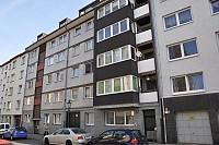Доходный дом в самом центре Дюссельдорфа.