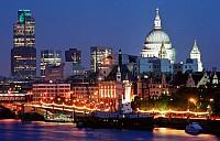 Гостиница в Лондоне N4 в центральной части в полную собственность