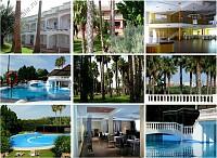 Прекрасный отель 4* в Гандия, Валенсия в Испании