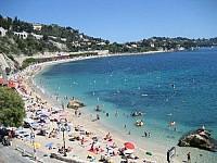 Гостиница рядом с КАП ФЕРРА и Монако – такое бывает раз в 40 лет!