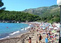 Продается отель в Черногории с собственным пляжем