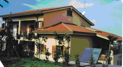 Дом недалеко от Рима (25 мин.) - панорамный вид на Рим.