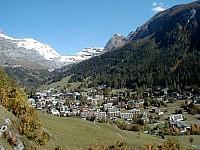 Участие в швейцарской фирме (49%) по бронированию и аренде объектов для целей проведения отпусков (головной офис в кантоне Вале, Мартини).
