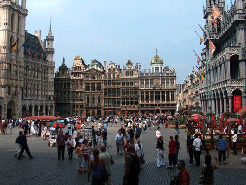 Рентабельнейший бизнес в самом центре Брюсселя – просто аналогов нет, нет и быть не может!!! Уникально, редко и только для Вас!!!