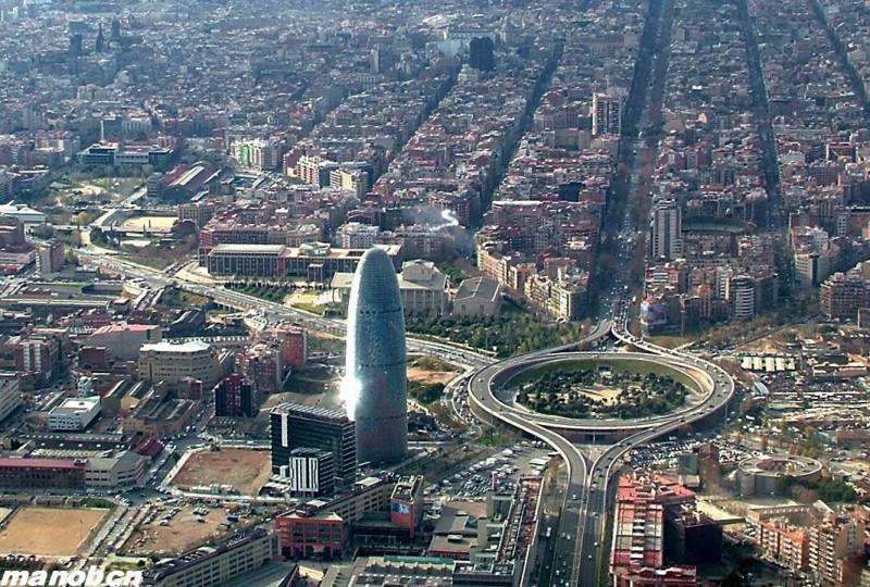 Отель 4**** в Барселоне