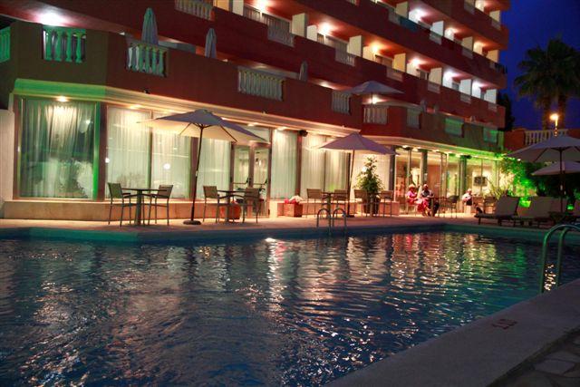 Отель 3*** на  Ибице, Балеарские острова