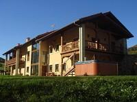 Загородный SPA-Отель в Кантабрии