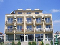 Функционирующая гостиница в Равде