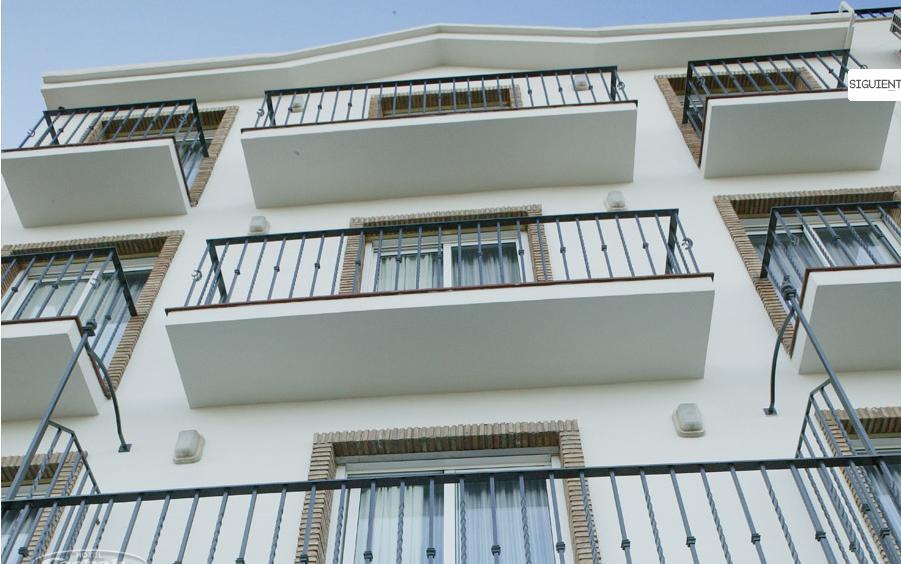 Отель 3* в Валенсии в 5 мин. от моря
