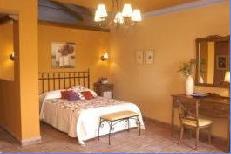 Отель 4* для загородного отдыха в Кордобе