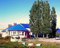 Кафе-гостиничный комплекс Ермак на трассе Москва- Сочи, 5 км от Воронежа, 15 млн. руб. торг.