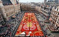 Гостиница в историческом центре Брюсселя