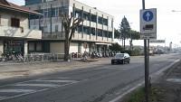 Магазин и мастерская мотоциклов и велосипедов и 2 квартиры в Италии