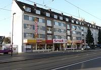 Ухоженный дом без налогообложения в Дюссельдорфе с долгосрочным арендатором