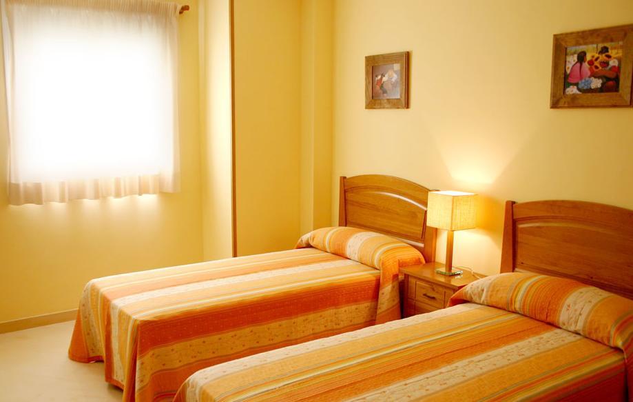 Апарт – Отель на Коста дель Соль , 50 м от пляжа, Малага
