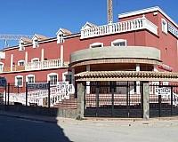 Новый Отель-Ресторан 2* в 2мин. от пляжа, Валенсия