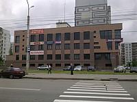Продам здание в проходном месте Великого Новгорода.