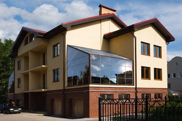 Продам здание в историческом центре Великого Новгорода.