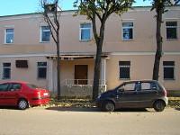 Продам кирпичное здание в В.Новгороде за 16500 т.р.