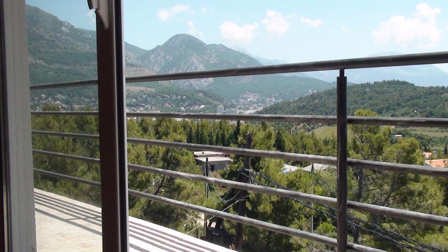 Черногория. Продаётся Мини-отель на 6 апартаментов на побережье Адриатики
