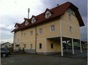 Гостиница рядом с Грац, в 2 мин. от аэропорта, Австрия.