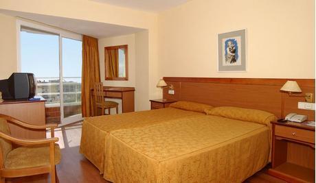Отель 3* , Коста дель Соль, Малага