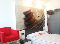 Отель 2*, Сан-Себастьян, 1 линия моря