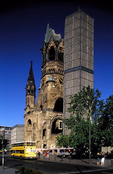 Гостиница на 200 номеров в центре Берлине.