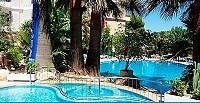 Отель 4* Майорка, Кальвия, 1 линия моря