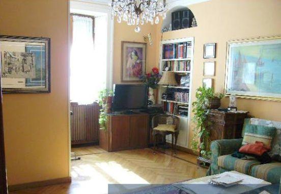Небольшая гостиница в Милане, район Independenza