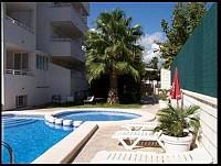 Туристические Апартаменты 3* на Коста Бланка, Аликанте