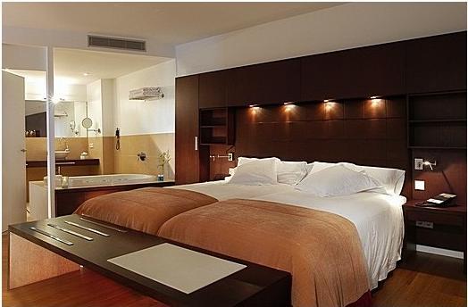 Spa-Отель на Майорке, Порт де Сольер