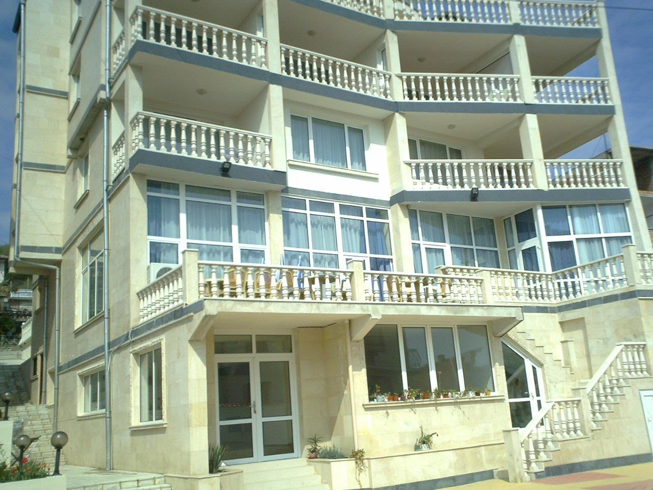Семейный отель в Болгарии, Святой Влас