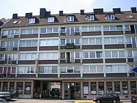 Ухоженный дом в центре Дюссельдорфа