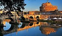 Участки под строительство в Риме, Италия.
