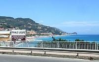 Участок под строительство вилл в Лигурии, Италия.